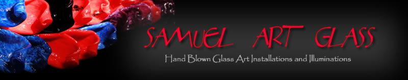 Samuel Art Glass